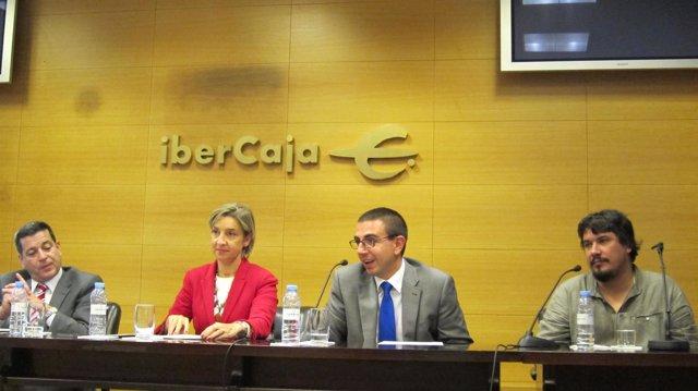 Programas de la Iniciativa Emplea de Ibercaja ayudan a crear cerca de 300 empleo