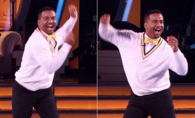 Carlton vuelve con su 'bailecito' de El Príncipe de Bel Air