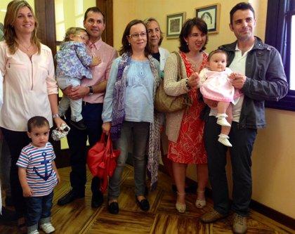 El Hospital Vall d'Hebron de Barcelona logra operar fetos con espina bífida sin cirugía abierta