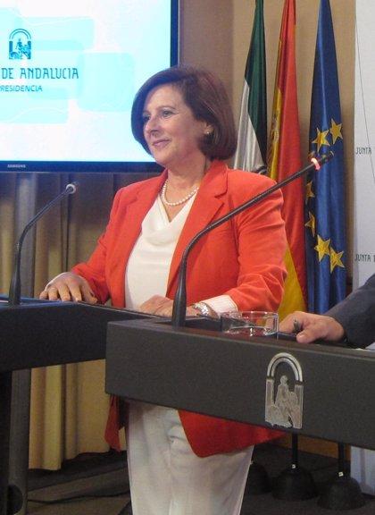 Andalucía revisará los protocolos e incidirá en la formación de profesionales