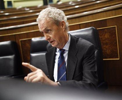"""Morenés dice que el Gobierno asumirá su responsabilidad si una acción suya """"ha producido el problema"""""""