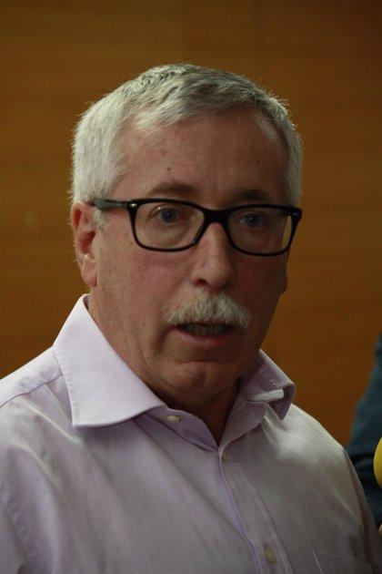 Toxo dice que Javier Rodríguez debería ser cesado por decir que la enfermera ocultó su contacto con el religioso