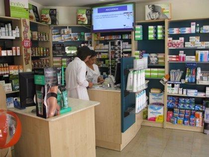Salud inicia la quinta convocatoria pública para seleccionar los medicamentos a dispensar en farmacia