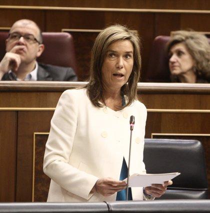 El PSOE quiere forzar una votación en el Congreso sobre la gestión del Gobierno a finales de mes