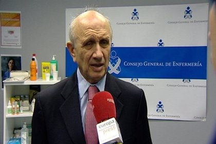 """El Consejo General de Enfermería cree que si Rodríguez """"tuviese vergüenza, ya se habría ido"""""""