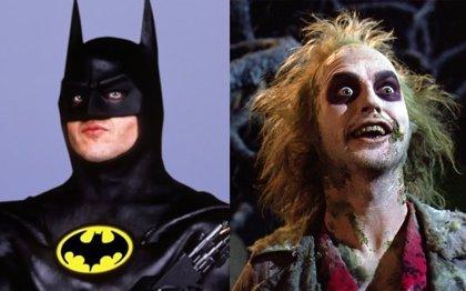 VÍDEO: James Franco junta a Batman... con Beetlejuice