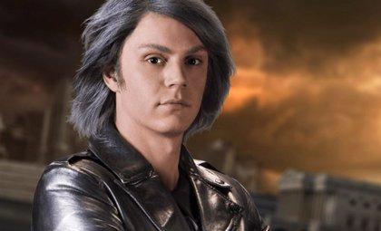 ¿Quicksilver en la nueva serie de X-Men?