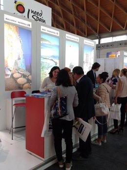 Feria Turismo Baleares