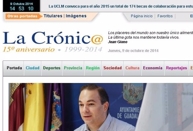 Crónicacc