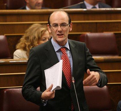 """El PNV recuerda al PP que ya tiene """"suficiente experiencia de lo que le puede suponer ocultar información"""""""