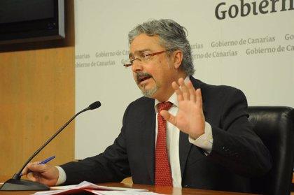 """El Gobierno de Canarias asegura que las islas están """"suficientemente preparadas"""" para abordar el ébola"""