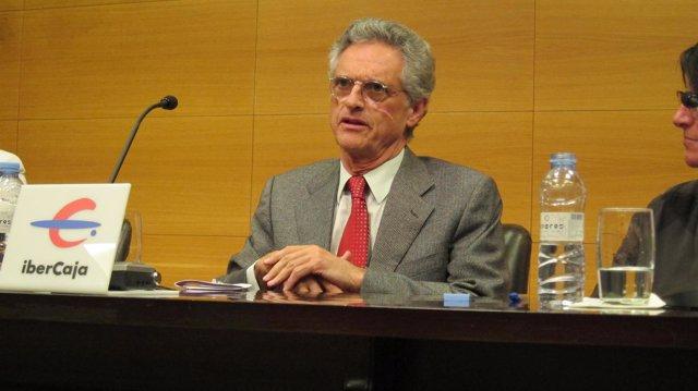 El psiquiatra y profesor de la Universidad de Nueva York, Luis Rojas Marcos