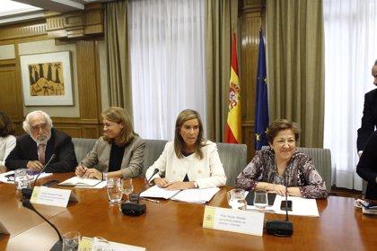 """El PP cree que las declaraciones del consejero madrileño de Sanidad sobre la paciente """"están fuera de lugar"""""""