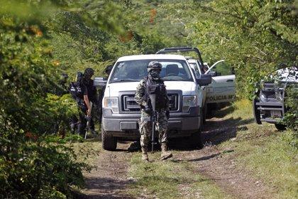 Las autoridades mexicanas informan del hallazgo de cuatro nuevas fosas clandestinas en Iguala