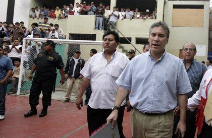 Condenan a cuatro años y medio de cárcel al exministro de Justicia Aurelio Pastor