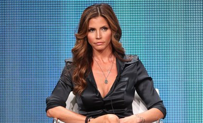 Charisma Carpenter se une a Sons of Anarchy
