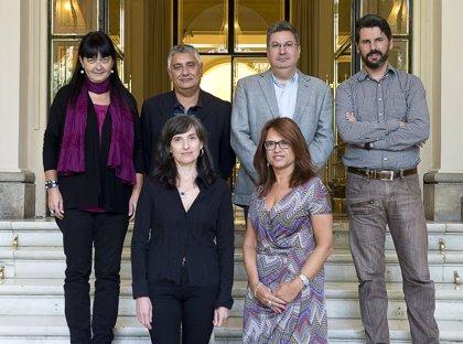 Cultura.- Cuatro andaluces, entre los diez destinatarios de las Ayudas Fundación BBVA a la Creación en Videoarte