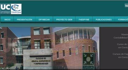 La Universidad de Cantabria vuelve a ser la más transparente de España