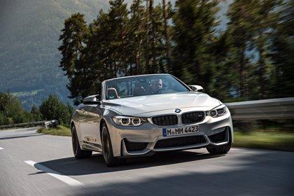 BMW incrementa un 6,5% sus ventas mundiales hasta septiembre