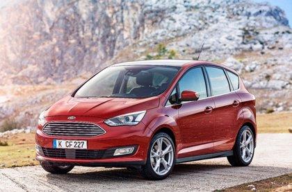 Las ventas de Ford en Europa crecen un 8,1% en septiembre