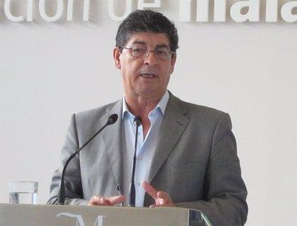 """Valderas a Podemos: """"Las europeas son un punto de referencia, pero la Primera Comunión se hace en unas municipales"""""""