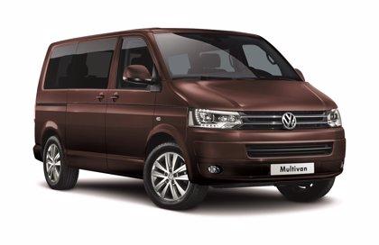 Llega a España el nuevo Multivan Premium