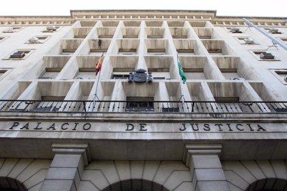 La Junta rechaza la propuesta de Ciudad de la Justicia del Ayuntamiento