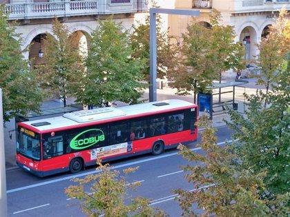 Los usuarios de autobús en Galicia caen un 2,9% en agosto