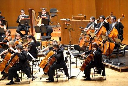 La Real Filarmonía de Galicia abre este sábado el ciclo de música clásica del Palacio de Festivales