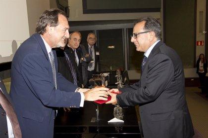 Avelino Corma Canós recibe el Premio Fundación Lilly a una Carrera Distinguida por su contribución a la Química