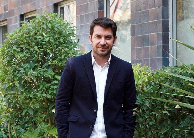 Entrevista Arturo Valls