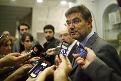 """Catalá entiende la """"alarma social por la singularidad de la enfermedad"""" y dice que se tomaron todas las medidas"""