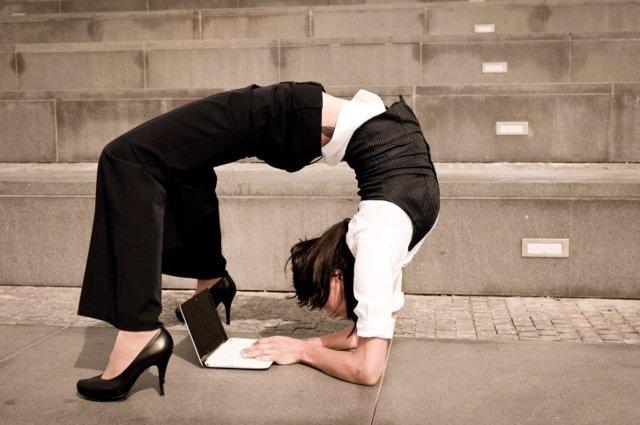 Hiperlaxitud, flexible, flexibilidad