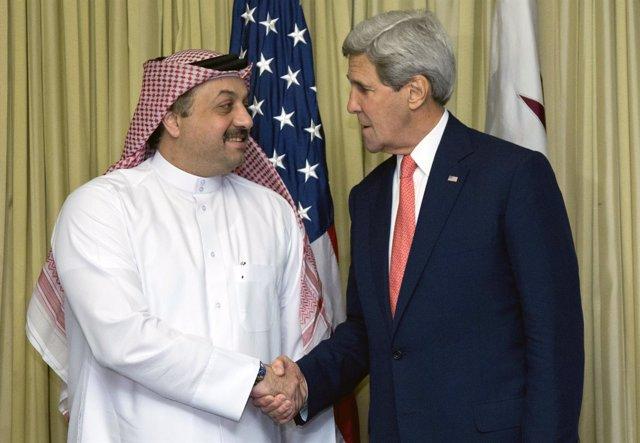 Kerry y Attiyah