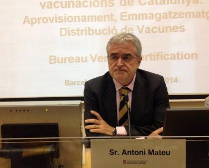 Arranca la vacunación contra la gripe en Catalunya con 1,2 millones de dosis