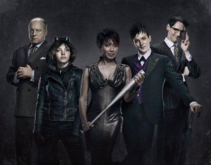 Gotham: 5 claves de los nuevos episodios