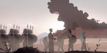 Juego de tronos: Tráiler animado de la 5ª temporada