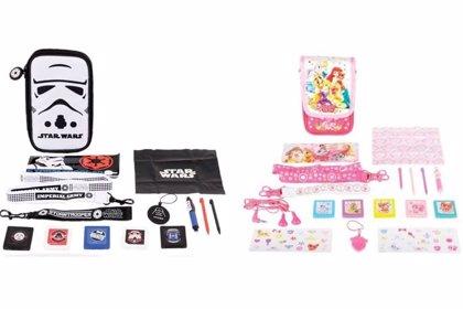 ¡Participa y gana un pack para tu DS!