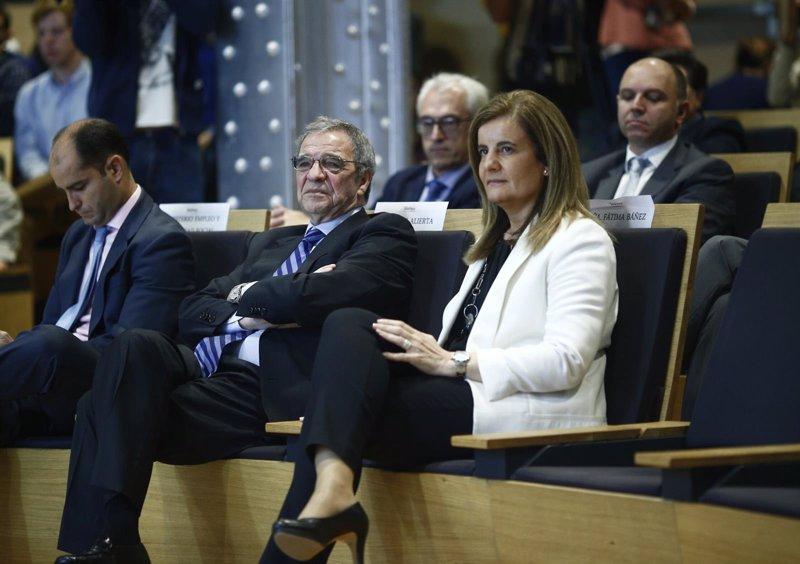 España podría crear hasta 300.000 empleos en cuatro años con la 'economía digital'