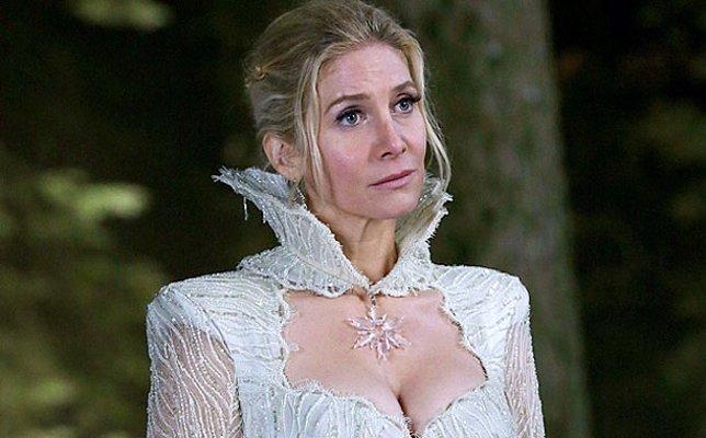 La Reina de las Nieves aterriza en Once Upon A Time