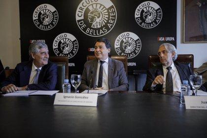 González aplaza las obras para convertir el Hospital Carlos III en un centro de media y larga estancia