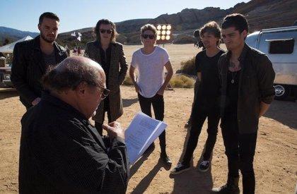 Danny DeVito protagoniza el nuevo videoclip de One Direction