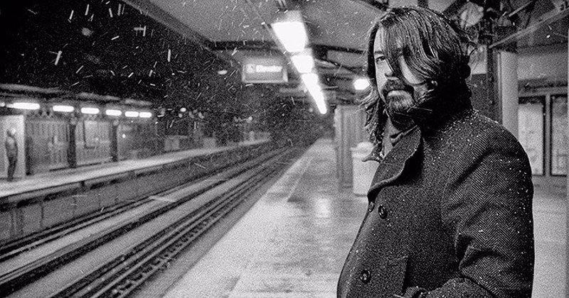 Tráiler de 5 minutos de la serie televisiva de Foo Fighters