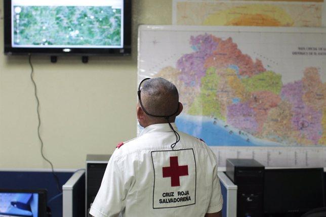 Terremoto en El Salvador con alerta de tsunami