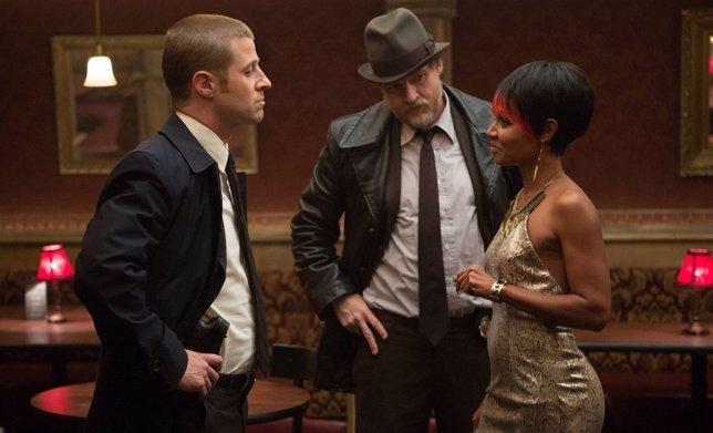 FOX encarga la temporada completa de Gotham