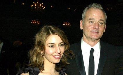 Bill Murray y Sofia Coppola, reunidos para un especial de Navidad