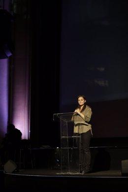 Laura Gallego celebra el décimo aniversario de 'Memorias de Idhún'