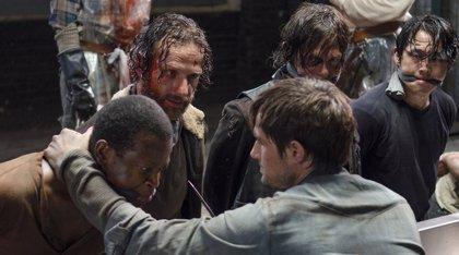 The Walking Dead: Gareth explica los sorprendentes flashback