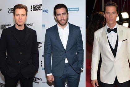 Doctor Extraño: McConaughey, Gyllenhaal y McGregor, nuevos candidatos