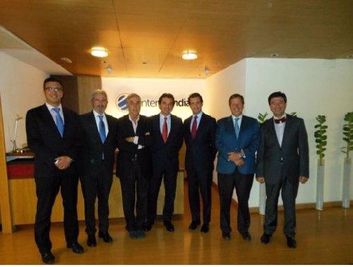 Premios RSC Hotelera 2014